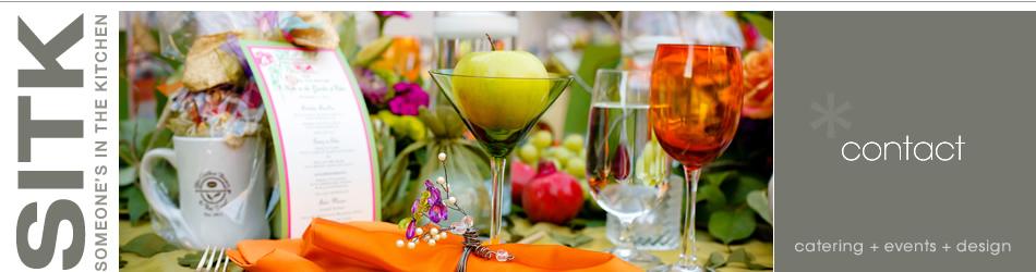 Event Catering and Planning